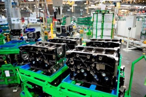 Khám phá nhà máy GM Thái Lan, nơi xuất động cơ đi Mỹ - ảnh 9