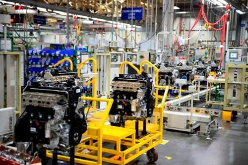 Khám phá nhà máy GM Thái Lan, nơi xuất động cơ đi Mỹ - ảnh 8
