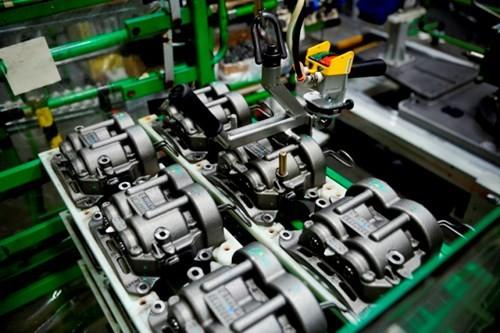 Khám phá nhà máy GM Thái Lan, nơi xuất động cơ đi Mỹ - ảnh 13