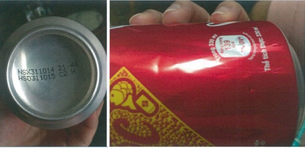 Với lon Coca Cola nhẹ bẫng dù chưa bật nắp, anh Hưng cho biết: Tôi muốn sự trao đổi phải có tầm tương xứng ( trong khuôn khổ pháp luật không cấm).