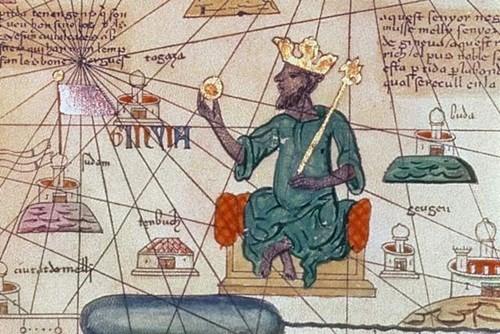 10 người giàu có nhất lịch sử nhân loại - ảnh 6