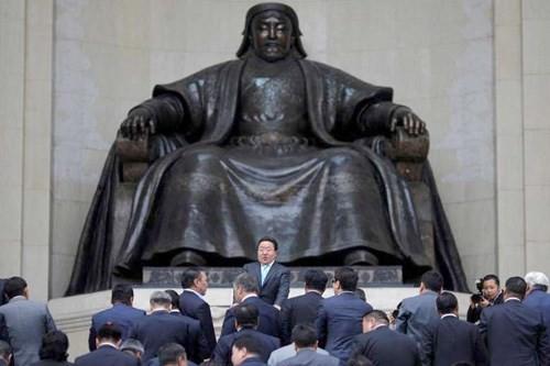 10 người giàu có nhất lịch sử nhân loại - ảnh 2