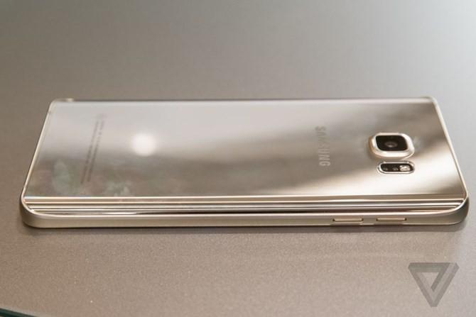 Samsung Galaxy Note 5 chính hãng sẽ bán với giá 18 triệu - ảnh 3