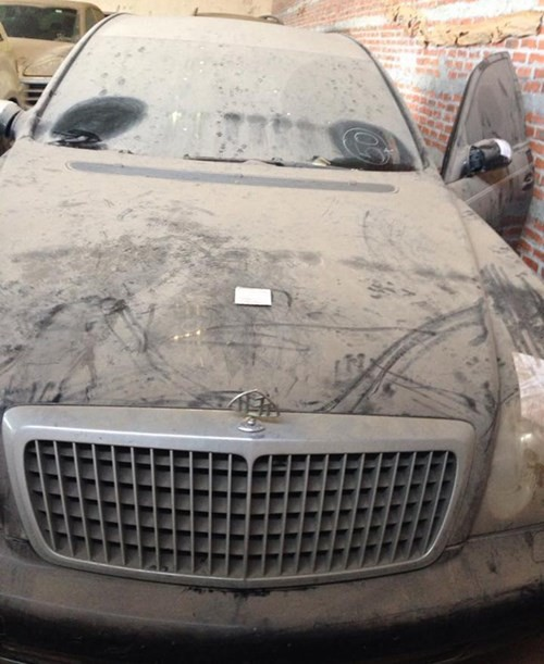 Thanh lý dàn siêu xe của đại gia Quảng Ninh với 'giá bèo'? - ảnh 6