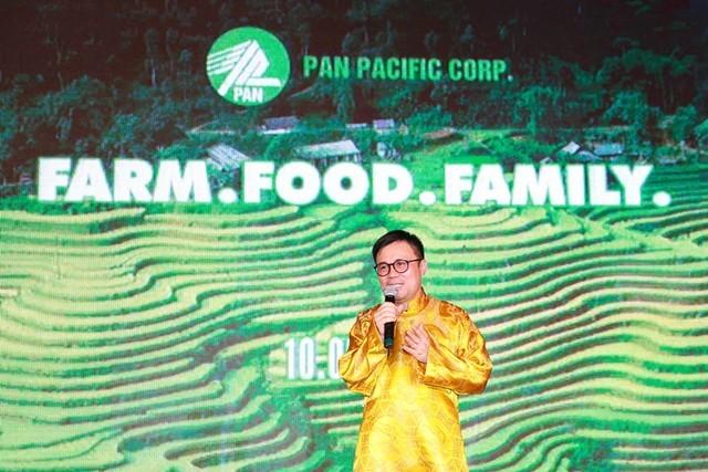 Ông Nguyễn Duy Hưng – Chủ tịch HĐQT Pan Pacific, và cũng là Chủ tịch HĐQT của SSI.