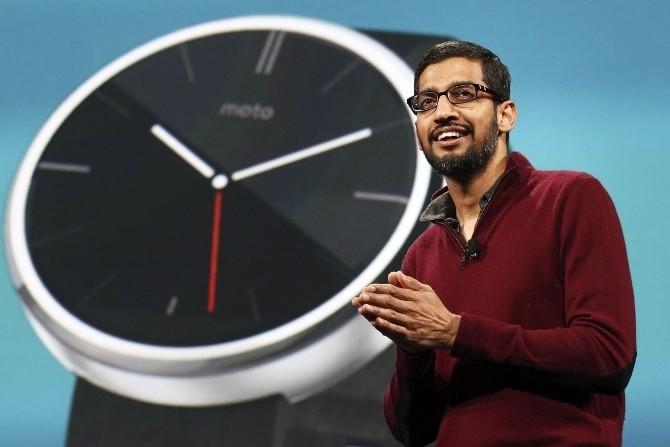 Sau khi Sundar Pichai trở thành CEO của Google mới, các vị lãnh đạo gốc Ấn giờ đã nắm trong tay tới 4 công ty công nghệ hàng đầu thế giới: Microsoft, Google, Adobe và Nokia.