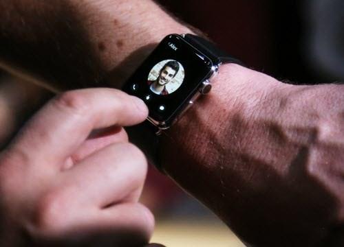Apple thay đổi chiến lược dành cho Apple Watch? - ảnh 2