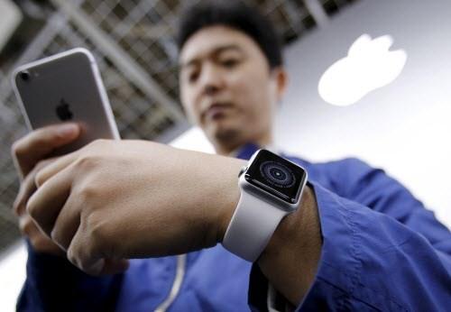 Apple thay đổi chiến lược dành cho Apple Watch? - ảnh 3