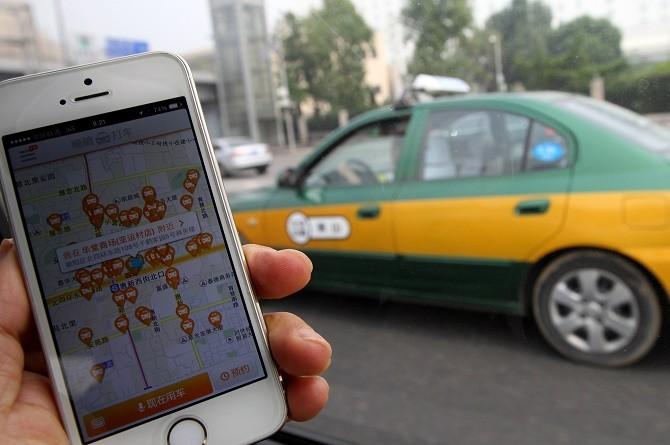 Theo lời tố cáo của Uber, Tencent - chủ sở hữu của dịch vụ chat WeChat và ứng dụng gọi taxi phổ biến nhất Trung Quốc Didi Kuadi đã cố tình chặn các tài khoản của Uber trên WeChat.