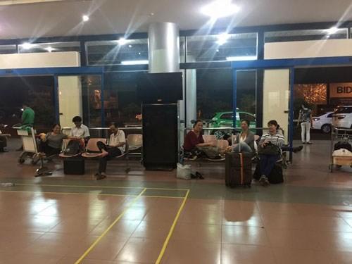 Hành khách tố Vietnam Airline thiếu trách nhiệm 3