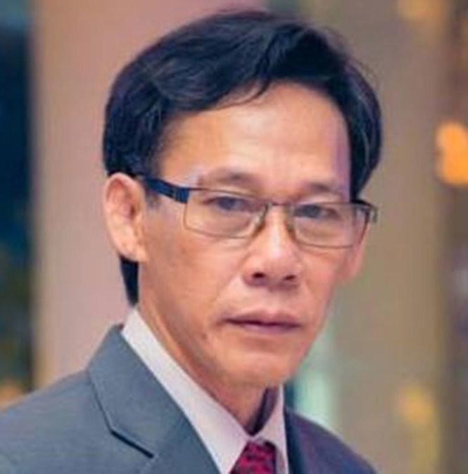 Luật sư Phạm Công Út - Ảnh: G.Minh