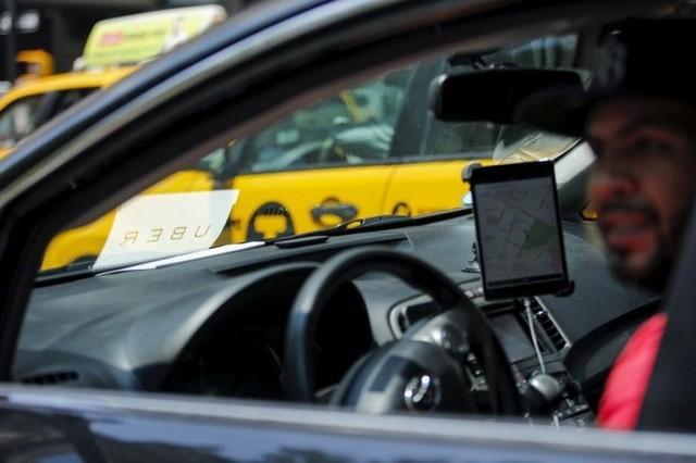 Nếu phải chuyển đổi, Uber sẽ không còn là Uber nữa.