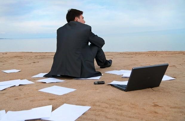Vì sao bạn luôn thất bại khi kinh doanh? - Ảnh 2