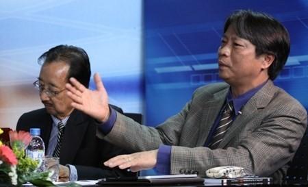thu tuc hanh chinh, cai cach hanh chinh, Nguyen Van Lang, Bo KH-CN, bang xep hang, Da Nang