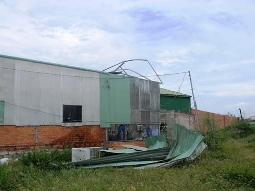 Lốc xoáy kinh hoàng, hàng trăm hộ thuê bao bị mất kết nối internet - ảnh 4