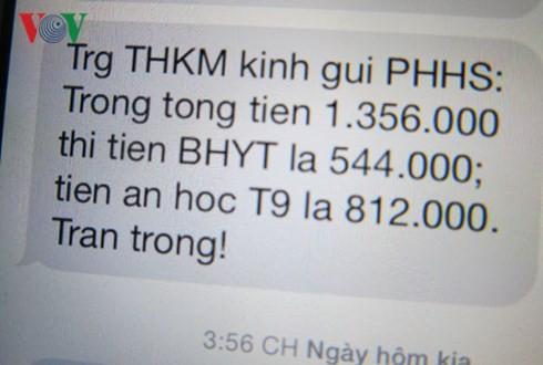 bhyt hoc sinh, sinh vien tang: vi sao vap phai phan ung? hinh 0