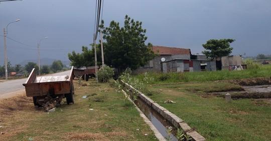 Do chính quyền buông lỏng quản lý nên tình trạng xây dựng trái phép tràn lan.