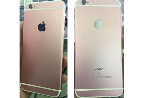 Cẩn thận với iPhone 6 'hô biến' thành 6S tại VN - ảnh 2