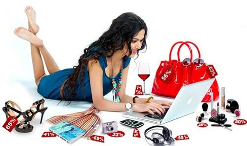 Bí quyết mua hàng online để không bị lừa - Ảnh 2