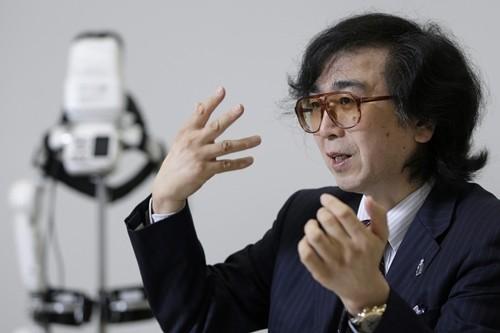 Robot – vị cứu tinh của nền kinh tế Nhật Bản - 3