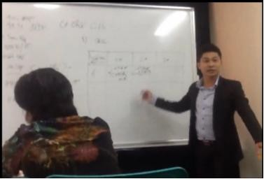 Chưa được cấp phép, công ty đa cấp KDM Việt Nam vẫn 'chém gió' - Ảnh 1