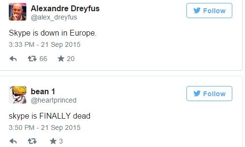 Châu Âu cũng gặp tình trạng tương tự.