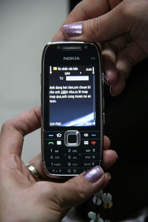 Tin nhắn hăm dọa bà Hà Thúy Linh thời điểm bà góp phần chống chuyển giá với các doanh nghiệp FDI tại Lâm Đồng