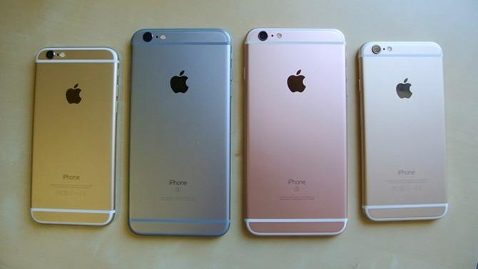 Vì sao iPhone 6S xách tay không còn 'hot'? - ảnh 2