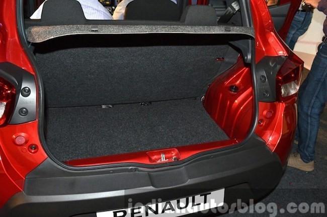 Ngạc nhiên ôtô Pháp bán ở Ấn Độ giá chỉ từ 88 triệu đồng - ảnh 6
