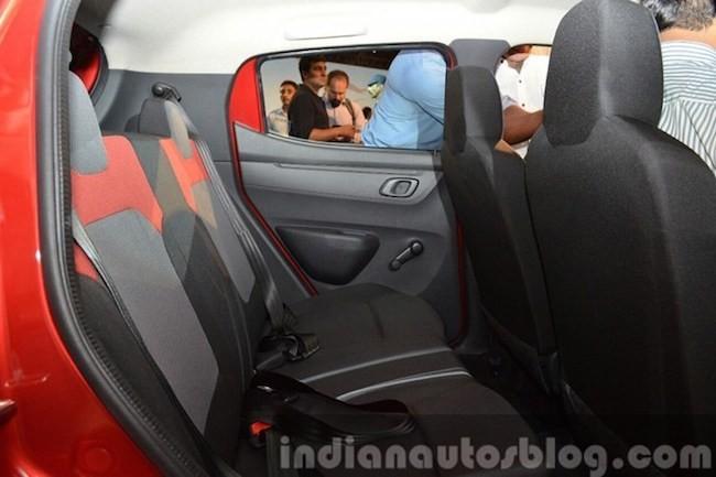 Ngạc nhiên ôtô Pháp bán ở Ấn Độ giá chỉ từ 88 triệu đồng - ảnh 4