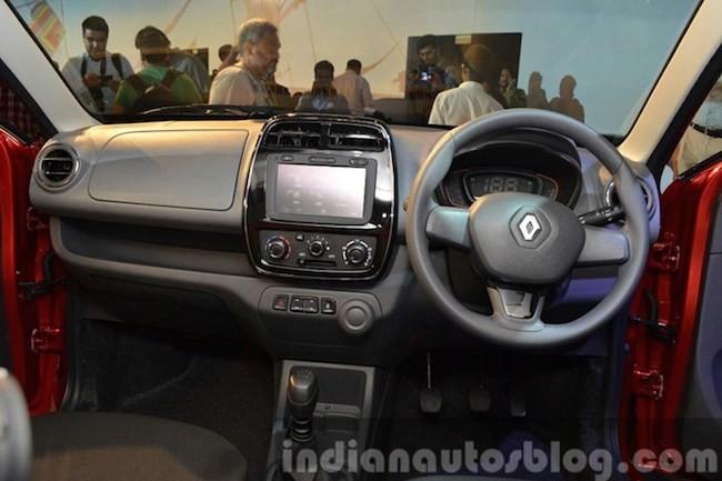 Ngạc nhiên ôtô Pháp bán ở Ấn Độ giá chỉ từ 88 triệu đồng - ảnh 3