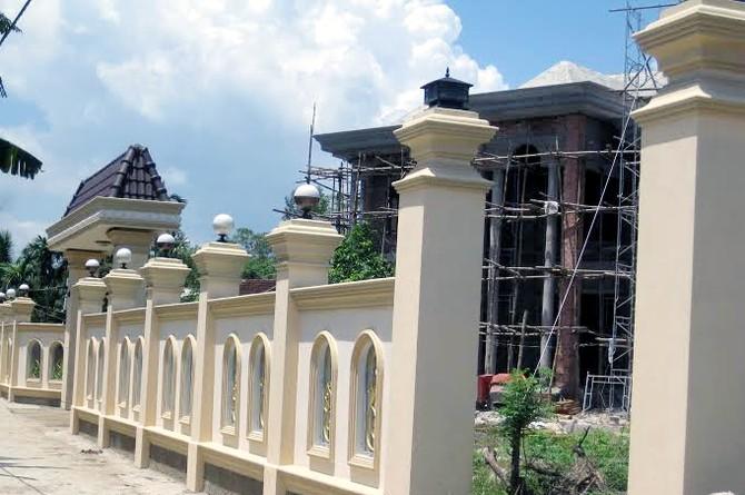 Hòa Khương, xuất ngoại, sang Lào, xây dựng, chủ thầu, biệt thự, Hòa-Khương, xuất-ngoại, Lào, xây-dựng