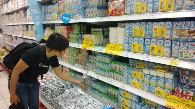 Sau TPP, doanh nghiệp sữa Việt ra sao?