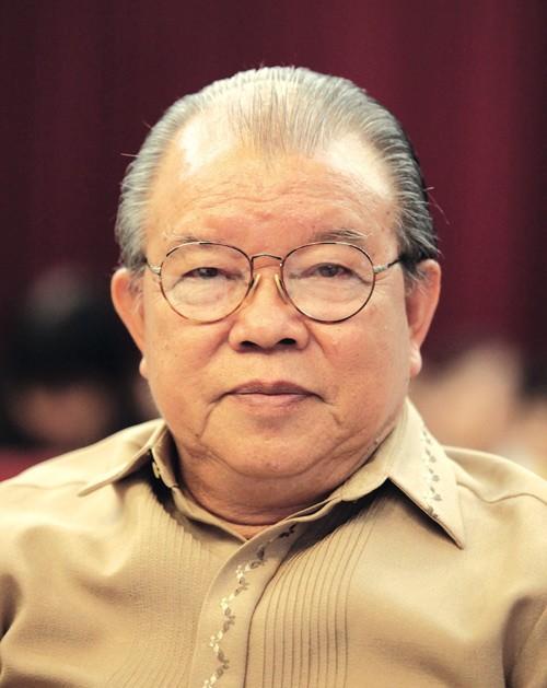 GS. Võ Tòng Xuân: Ngành lúa gạo đang gia công