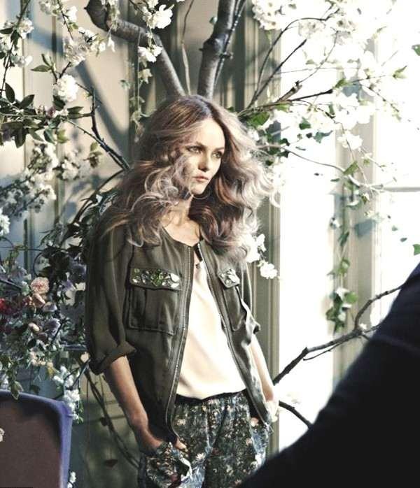 Các sản phẩm thời trang của H&M hợp mốt và có giá cả bình dân