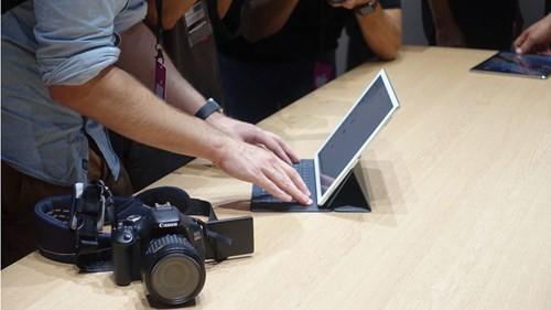 Nhiều hãng công nghệ đang sao chép Microsoft Surface - ảnh 4