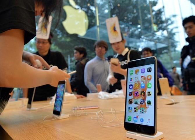 iPhone 6S tại Việt Nam tiếp tục giảm giá, sẽ về mốc 15 triệu đồng - ảnh 2