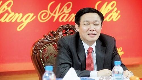 """""""Dòng máu Việt phải chảy trong doanh nhân Việt"""" - ảnh 1"""