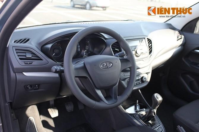 Can canh Lada Vesta, oto Nga gia chi tu 156 trieu dong-Hinh-11
