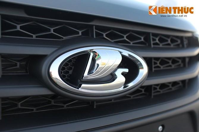 Can canh Lada Vesta, oto Nga gia chi tu 156 trieu dong-Hinh-5