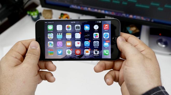 """Xu hướng """"ăn theo"""" iPhone."""