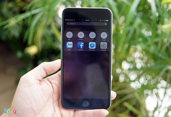 iPhone có còn là smartphone tiện dụng nhất?