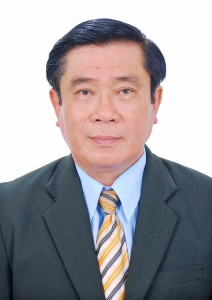 Đồng chí Nguyễn Thanh Tùng - tân Bí thư Tỉnh ủy Bình Định