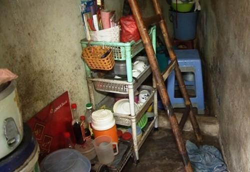 Sống trong những căn nhà tí hon ở Sài Gòn - ảnh 2
