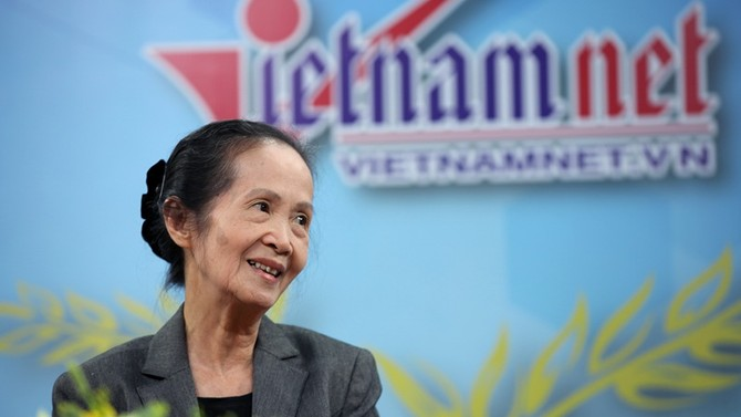 Phạm Chi Lan, ngày Phụ nữ Việt Nam