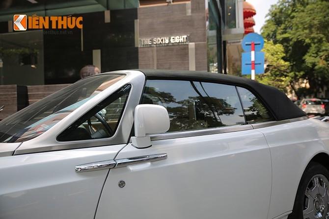 Sieu xe trieu do Rolls-Royce Phantom mui tran tai Ha Noi-Hinh-6