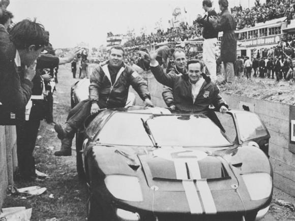 Ferrari: Tu khoi nghiep den de che xe sang ty USD