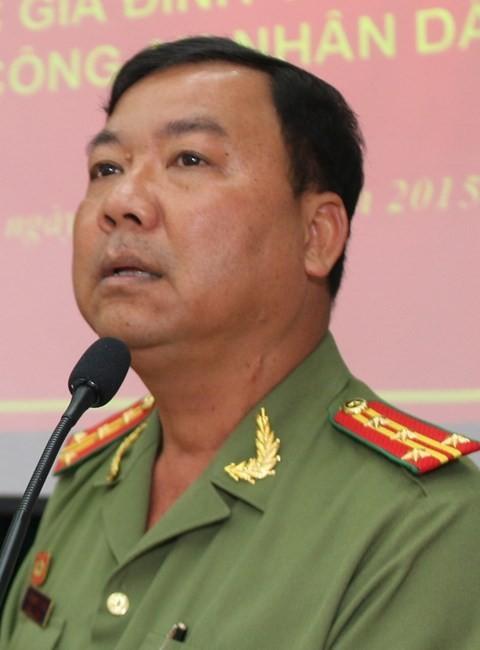 Đại tá Trần Ngọc Hạnh - Giám đốc Công an TP Cần Thơ cho biết, cơ quan điều tra đang tiếp tục làm rõ vụ việc.