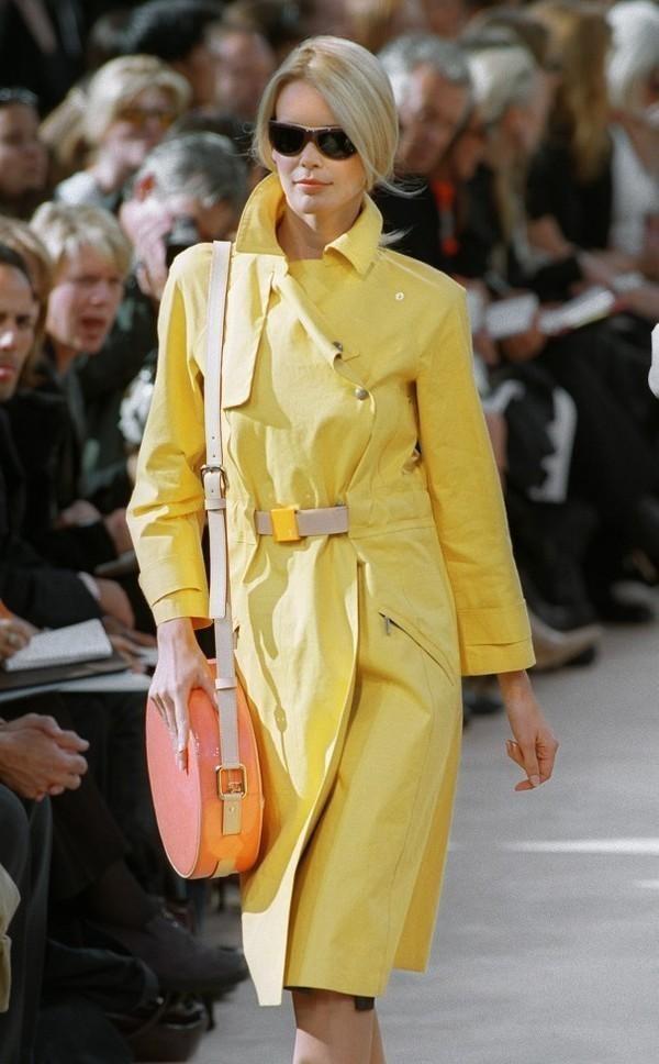 Thiết kế tươi trẻ mang phong cách của Marc Jacobs