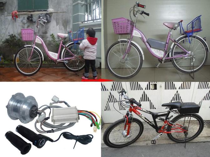 xe đạp điện, xe đạp, thợ chế, đồ độ, lắp đặt, xe-đạp-điện, xe-đạp-thường, xe-Nhật, thợ-chế
